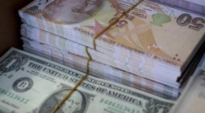 Türkiye'de 75 günlük para kaldı