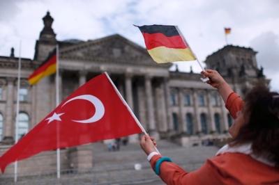 Türkiye'de bir Alman vatandaşı daha tutuklandı