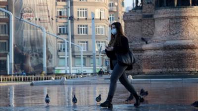 Türkiye'de vaka sayısı 9 bin 217, can kaybı 131'e yükseldi
