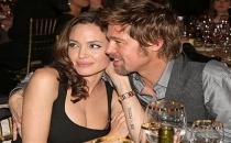 Angelina Jolie ve Brad Pitt Türkiye'den evlat edinecekler!
