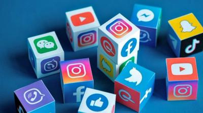 Türkiye'den Facebook, Twitter, YouTube, TikTok ve Instagram'a 30 milyon ceza