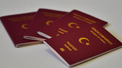 Türkiye'den vatandaşlık alan yabancılar arasında İranlılar ilk sırada