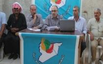 Türkiye'ye karşı kurulan örgüt İskenderun'u istiyor!