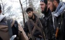 Türkmenler değil ÖSO ve El Nusra vuruluyor!