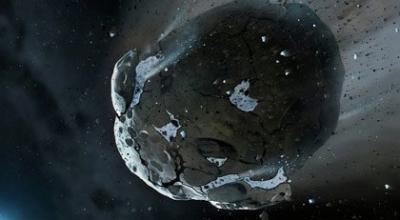 Üç Keops Piramidi büyüklüğünde asteroid Dünya'ya yaklaşıyor