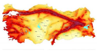 Uçarkuş: Deprem Adalar'ın güneyi ve Kumburgaz'daki fay kolları üzerinde olacak'