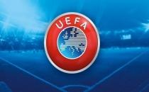 UEFA binasına Panama belgesi baskını!