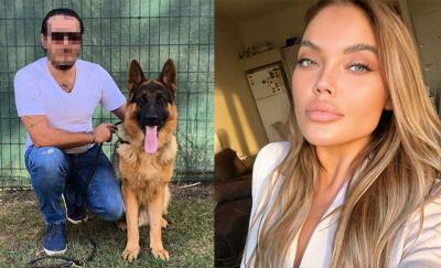 Ukraynalı model balkondan düşerek öldü, Türk sevgilisi tutuklandı