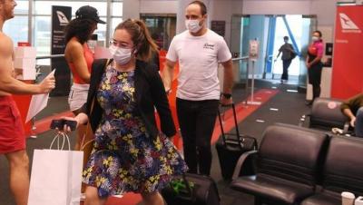 Uluslararası uçuşlar öncesi aşı yaptırma zorunluluğu geliyor