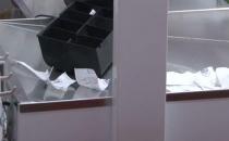 Ümraniye'de markette silahlı soygun!