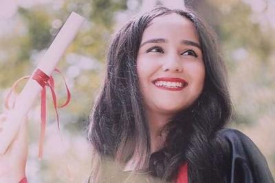 Üniversite öğrencisi Banu Kuru'nun pencereden atıldığı iddia edildi