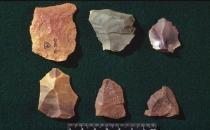 Uşak'ta 320.000 yıllık taş aletler bulundu!