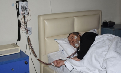Uyku hastalığı 'narkolepsi' hayatı olumsuz etkiliyor