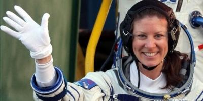 Uzayda 188 gün kalan astronot Tracy Dyson: En zoru tuvalet