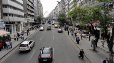 Uzmanlar: Hamileler cadde üzerindeki evlerden uzak dursun!