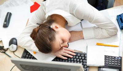 'Uzun çalışma saatleri öldürüyor'