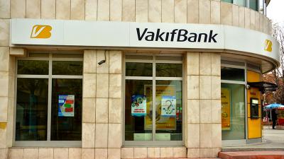 Vakıfbank'ın kârı yüzde 56, Halkbank'ın yüzde 92 azaldı