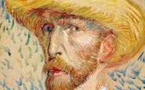 Van Gogh kulağının tamamını kesmiş!
