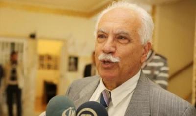 Vatan Partisi: Emperyalist saldırıya karşı Suriye'nin yanındayız