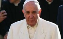 Vatikan Filistin'i devlet olarak tanıdı!