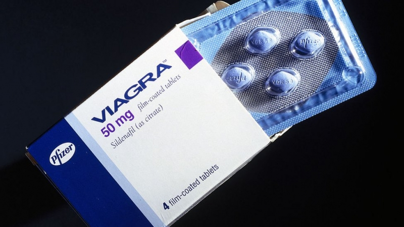 Viagra içeren enerji içeceği yasaklandı
