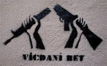 Beyoğlu'nda Uluslararası Vicdani Ret Sempozyumu!