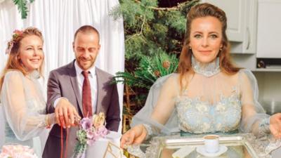 Vildan Atasever nişanlandığını açıkladı