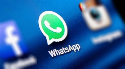 Whatsapp'ta artık atılan mesaj geri alınabiliyor!