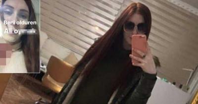WhatsApp'ta 'Beni öldüren A.O.' yazılı kanlı fotoğraf paylaştı, ölü bulundu
