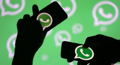 Whatsapp'ta şüpheli durumlarda uyarı dönemi
