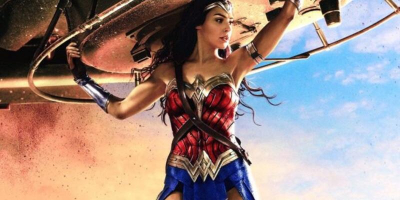 Wonder Woman 1984 filmi, Tenet'in rekorunu kırdı