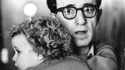 Woody Allen'ın evlatlık kızına taciz iddiaları hakkında belgesel çekildi
