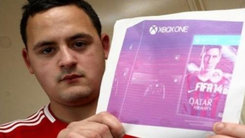 eBay'da Xbox dolandırıcılığı!