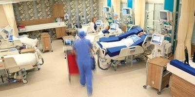 Yabancı hastalara vergi muafiyeti getiren düzenleme Meclis'ten geçti