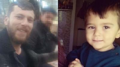 'Yaramazlık yaptığı için' 4 yaşındaki oğlunu öldüren 'baba'ya müebbet hapis