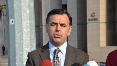 Yarkadaş: AKP, Türkiye'nin adını değiştirmek istiyor
