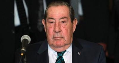 Yaşar Büyükanıt eşinin ardından hayatını kaybetti
