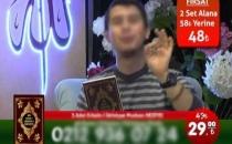 Yasin TV'ye dini istismar cezası
