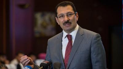 Yavuz: Aldığımız duyumlara göre YSK pazartesi görüşmeye başlayacak
