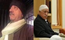 Fethullah Gülen'e benzeyen kişiye kimse yer vermedi!