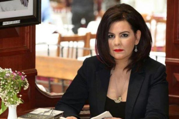 Yazar Ayşegül Tözeren serbest