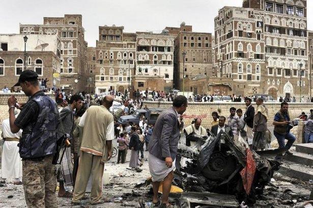 Yemen'de 14 milyon insan açlıktan ölebilir