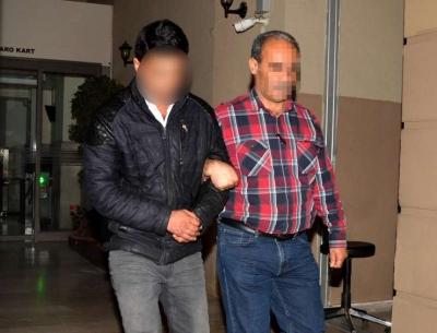 Yengesine tecavüzle suçlanan şahıs tutuklandı