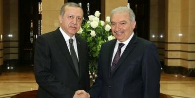 Yeni İBB Başkanı Mevlüt Uysal, 'Sivas katliamı' sanıklarının avukatlığını üstlenmiş!