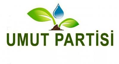 Yeni parti kuruldu: Umut Partisi