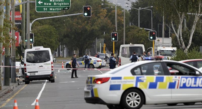 Yeni Zelanda saldırısından yaralı kurtulan Türk: 2-3 saniye geç kalsaydım ölmüştüm