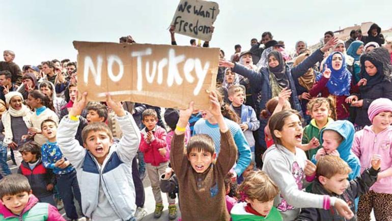 Yerel seçimde oy kullanacak Suriyeli sayısı açıklandı
