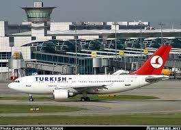 Havalimanında polis müdahalesi!