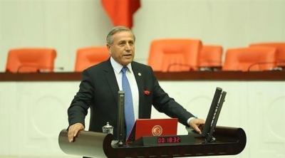 Yıldırım Kaya: Sakın ola Mustafa Kemal'in Cumhuriyeti ile oynamaya kalkmayın