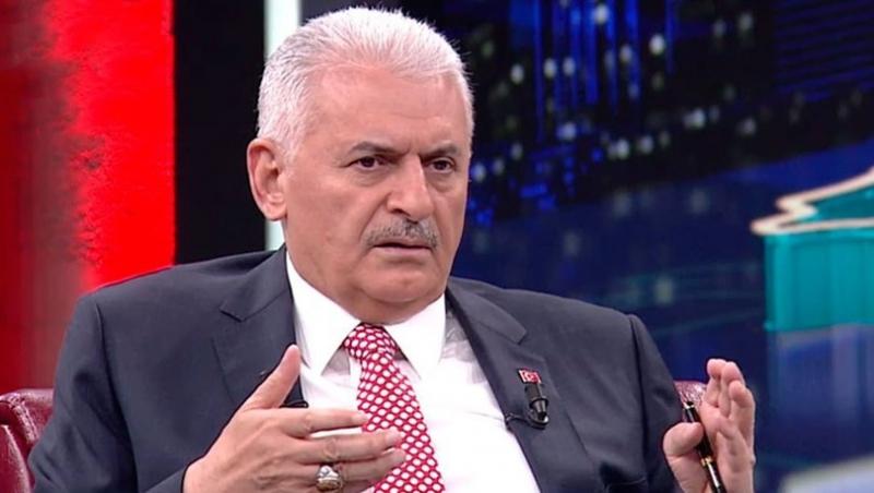 Yıldırım:Türkiye'nin ulaşım sorununu çözen biriyim